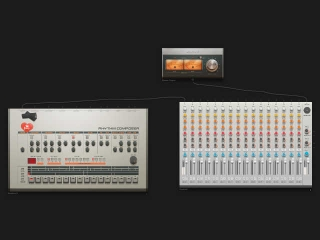 Cover of track Fuck That! Beat by Turbo_Zombie