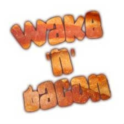 Cover of track WAKE N BACON by HAVOC