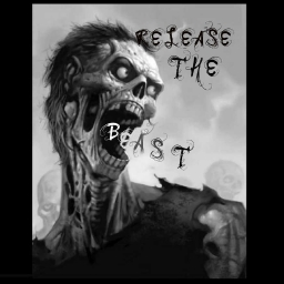 Cover of track Release the Beast by Anhydrous