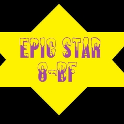 Cover of track epic star by Onslaught