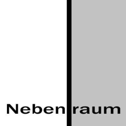 Cover of track Nebenraum by sumad