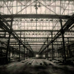 Cover of track Abandoned Warehouse [Full Track] by Syntax