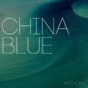 Cover of track China Blue by anthonyILLUSTR