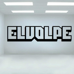 Cover of track Empty by elvolpe