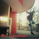 Cover of track jump by Mr. Standfast