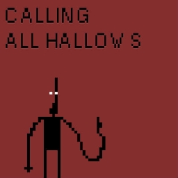 Cover of track Calling All Hallows by Dr. Face Doctor