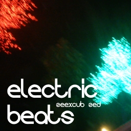 Cover of track Electric Beats by Zed