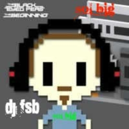Cover of track crack by djfsb