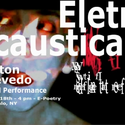 Cover of track sinth teste by wilton azevedo