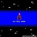 Cover of track Megaman 10 : Nitroman by looks