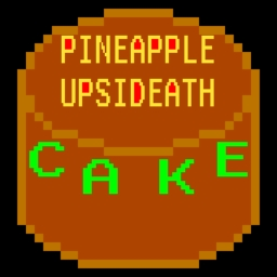 Avatar of user pineappleupsideathcake