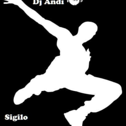 Cover of track sigilo by DJANDI