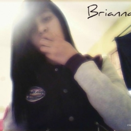 Avatar of user BriannaFtw