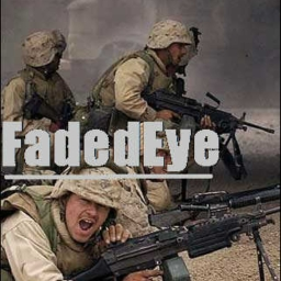 Cover of track Deap within by Fadedeye