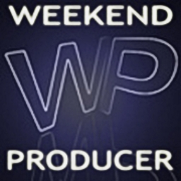 Avatar of user WeekendProducer