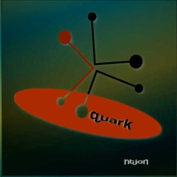 Cover of track Quark by ntjon