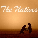 Cover of track The Natives by Olaf