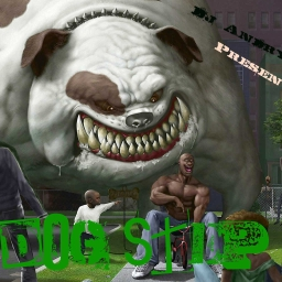 Cover of track Dj Andry D. - DogStep by Dj Andry D.