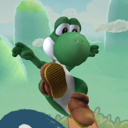 Avatar of user DjYoshi88
