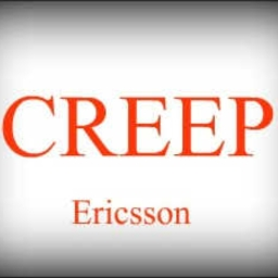 Cover of track Creep by (SPACEMAN)