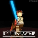Cover of track Return of the Womp by DJ Saizen