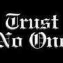 Cover of track Trust No One by djluka