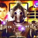 Cover of track Doomsday Dubstep (Doctor Who) by djmystik