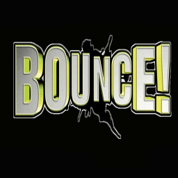 Cover of track Bounce by sergekiber