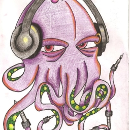 Avatar of user OddOctopus