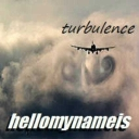 Cover of track Turbulence by dtmm (old: hellomynameis)