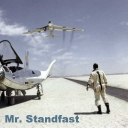 Cover of track Too Far (Mr. Standfast mix) by Mr. Standfast