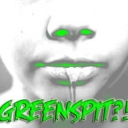 Cover of track GreenSpit- by GreenSpit?!