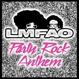 Cover of track LMFAO PARTY ROCK + RANDOMNES by tuxu