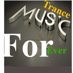 Cover of track Trance For Ever by Skyvoicer
