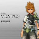 Cover of track White Knight : Ventus by Eruis