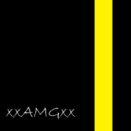Avatar of user xxAMGxx