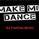 Cover of track make me dance by DJtumtum