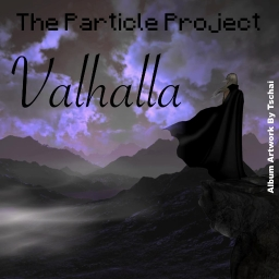 Avatar of user TheParticleProject