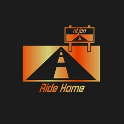 Cover of track Ride Home 2 by ntjon