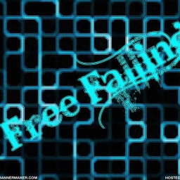 Cover of track Free Fall by DJSyn