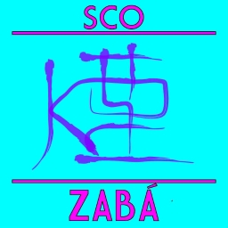 Cover of track Zabà by Sco