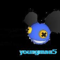 Avatar of user Youngmau5