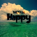 Cover of track Happy by HCO360