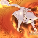 Avatar of user Baby White Fire Wolf