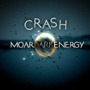 Cover of track Moar Dark Energy by CRASH