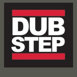 Cover of track dubby step by michaellegges