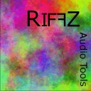 Cover of track Chaos Confusion and Panic by RiffZ