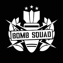 Cover of track Bomb$quad by Swaggalicious