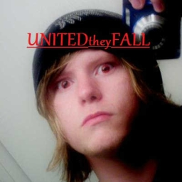 Cover of track America's Monster by UNITEDtheyFALL