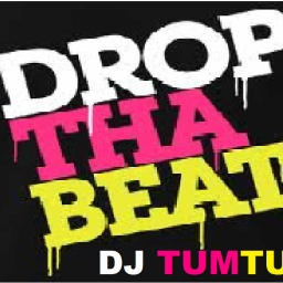 Cover of track Drop Tha Beat by DJtumtum